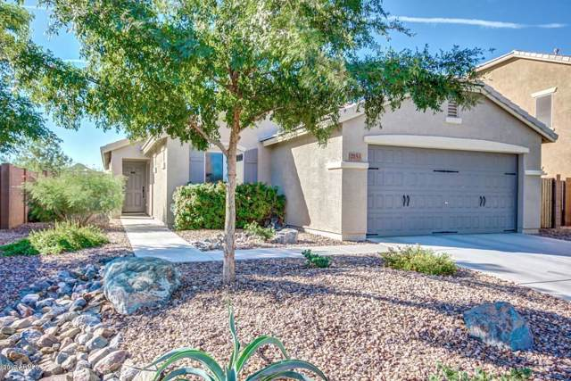 2153 E Flintlock Drive, Gilbert, AZ 85298 (MLS #6006837) :: Revelation Real Estate