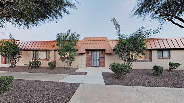 7773 N 19TH Avenue #26, Phoenix, AZ 85021 (MLS #6006841) :: Keller Williams Realty Phoenix