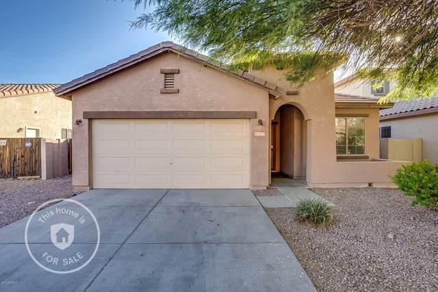 2913 S 74TH Drive, Phoenix, AZ 85043 (MLS #6006855) :: Brett Tanner Home Selling Team