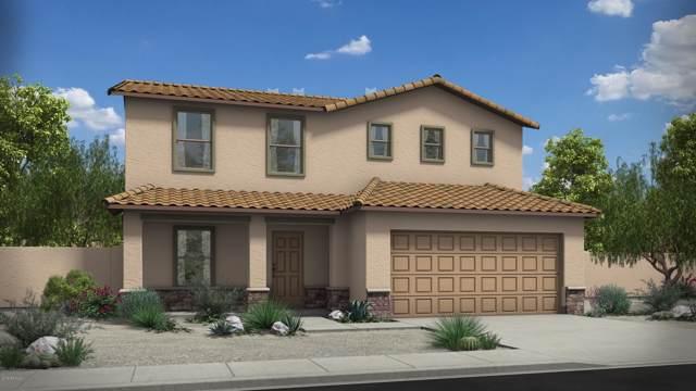 214 W Watson Court, Casa Grande, AZ 85122 (MLS #6006856) :: The Kenny Klaus Team