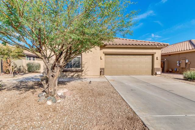 13419 S 176TH Drive, Goodyear, AZ 85338 (MLS #6006860) :: Nate Martinez Team