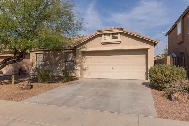 42428 W Michaels Drive, Maricopa, AZ 85138 (MLS #6006863) :: Team Wilson Real Estate