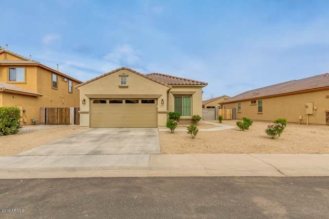 12160 W Florence Street, Tolleson, AZ 85353 (MLS #6006864) :: Brett Tanner Home Selling Team