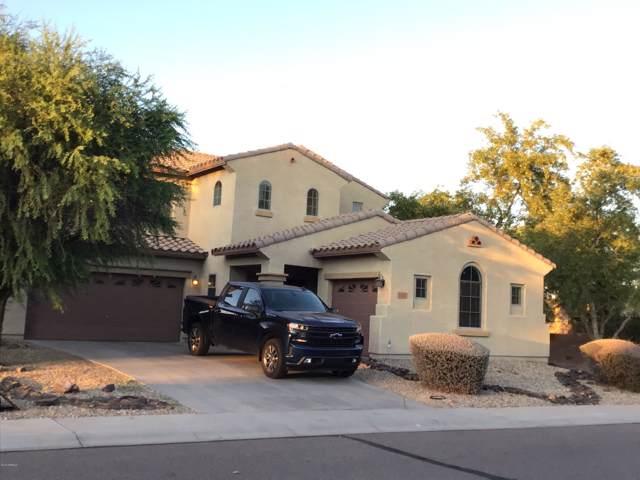 5332 W Hassan Drive, Laveen, AZ 85339 (MLS #6006866) :: Brett Tanner Home Selling Team