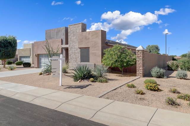7162 S Legend Court, Gilbert, AZ 85298 (MLS #6006867) :: Team Wilson Real Estate
