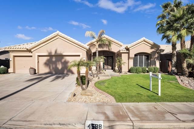 4588 E Chuckwalla Canyon, Phoenix, AZ 85044 (MLS #6006872) :: Brett Tanner Home Selling Team