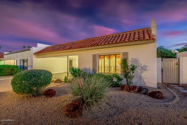 7643 E Bonita Drive, Scottsdale, AZ 85250 (MLS #6006876) :: The Kenny Klaus Team