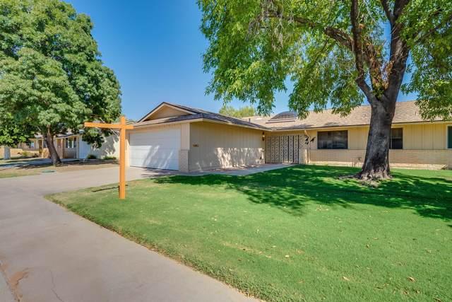 10624 W El Capitan Circle, Sun City, AZ 85351 (MLS #6006877) :: Brett Tanner Home Selling Team