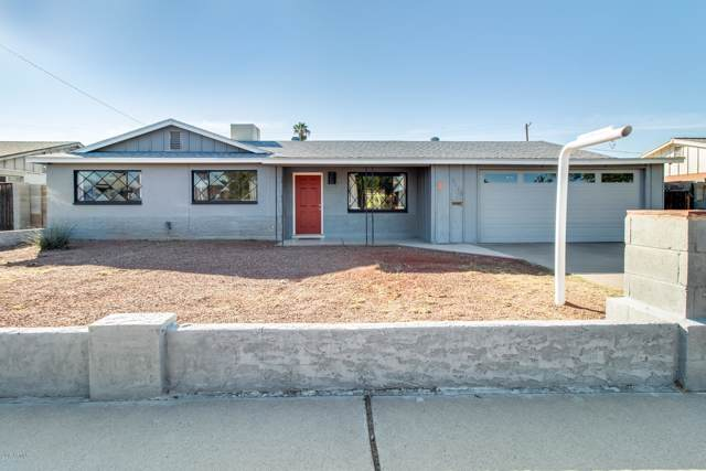 3137 W Wethersfield Road, Phoenix, AZ 85029 (MLS #6006880) :: The Kenny Klaus Team