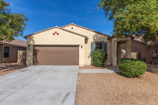 16818 W Roosevelt Street, Goodyear, AZ 85338 (MLS #6006881) :: The Property Partners at eXp Realty