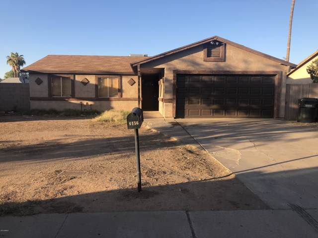 6156 W Virginia Avenue, Phoenix, AZ 85035 (MLS #6006884) :: Howe Realty