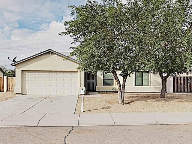 2292 N Cedar Drive, Apache Junction, AZ 85120 (MLS #6006887) :: Devor Real Estate Associates