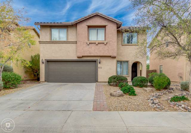 2861 N Daisy Drive, Florence, AZ 85132 (MLS #6006895) :: The Kenny Klaus Team