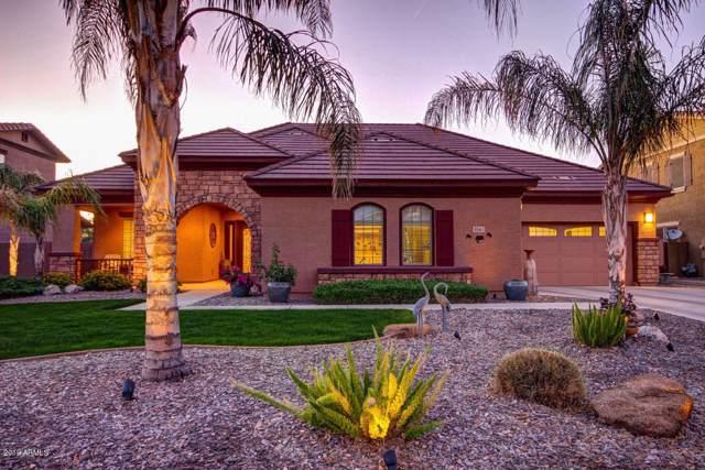 4562 S Griswold Street, Gilbert, AZ 85297 (MLS #6006897) :: Riddle Realty Group - Keller Williams Arizona Realty