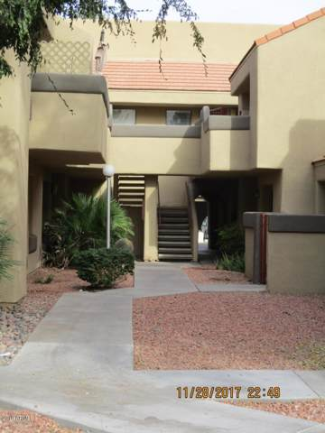 1432 W Emerald Avenue #749, Mesa, AZ 85202 (MLS #6006899) :: Openshaw Real Estate Group in partnership with The Jesse Herfel Real Estate Group