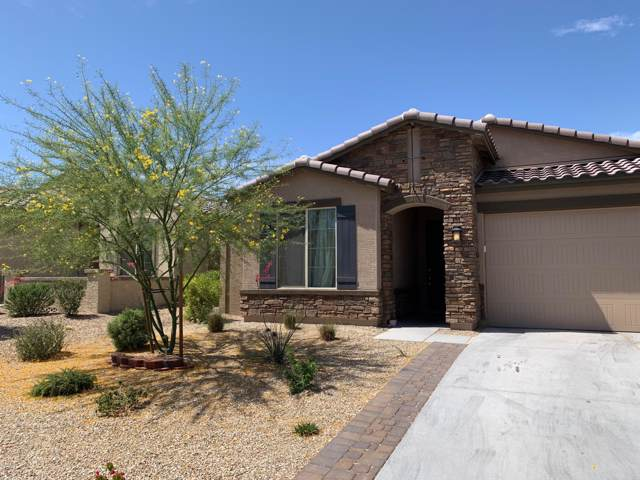 10810 S 175th Drive, Goodyear, AZ 85338 (MLS #6006906) :: Nate Martinez Team