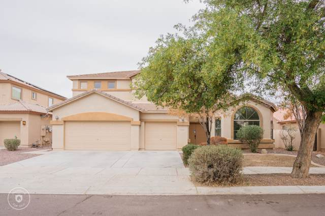 13646 W Redfield Road, Surprise, AZ 85379 (MLS #6006909) :: The Kenny Klaus Team