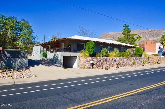 514 W Main Street, Superior, AZ 85173 (MLS #6006910) :: The Kenny Klaus Team