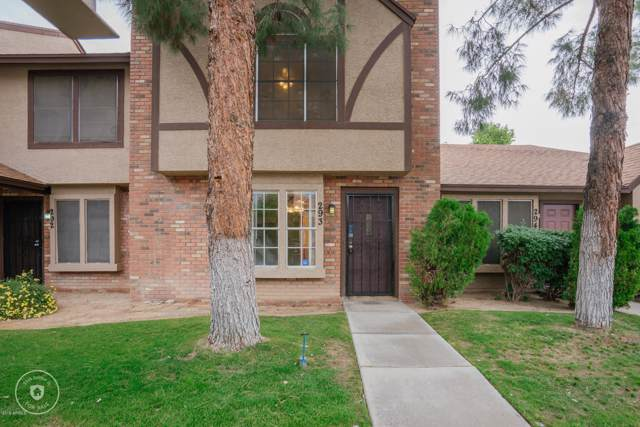 7905 W Thunderbird Road #293, Peoria, AZ 85381 (MLS #6006912) :: The Kathem Martin Team