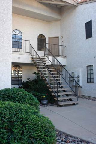930 N Mesa Drive #2075, Mesa, AZ 85201 (MLS #6006922) :: Revelation Real Estate