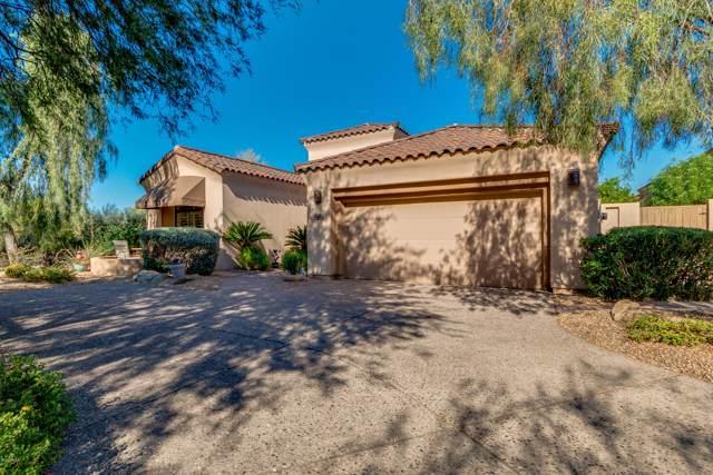 8206 E Gilded Perch Drive, Scottsdale, AZ 85255 (MLS #6006923) :: My Home Group