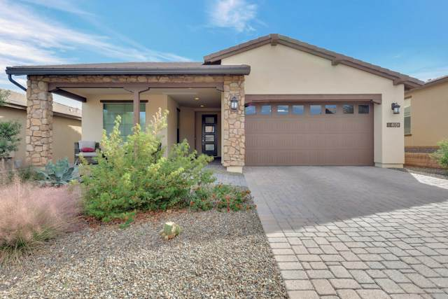 18043 E Vista Desierto, Rio Verde, AZ 85263 (MLS #6006934) :: The Kenny Klaus Team