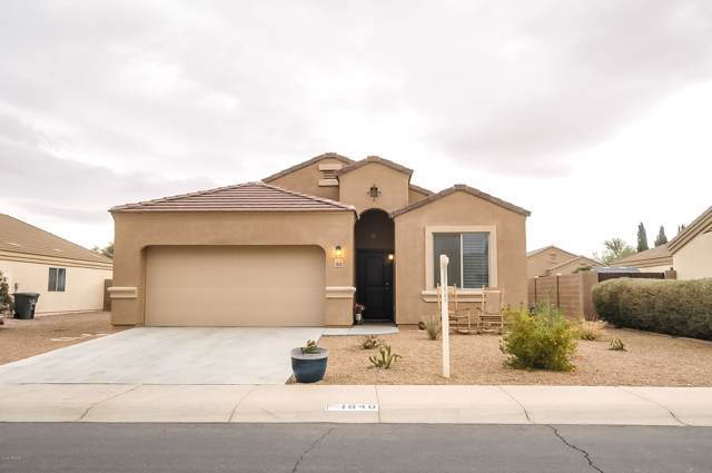 1840 E Pilgram Street, Casa Grande, AZ 85122 (MLS #6006948) :: The Kenny Klaus Team