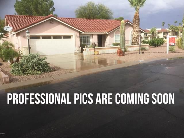 8950 W Wenden Drive, Arizona City, AZ 85123 (MLS #6006957) :: Scott Gaertner Group