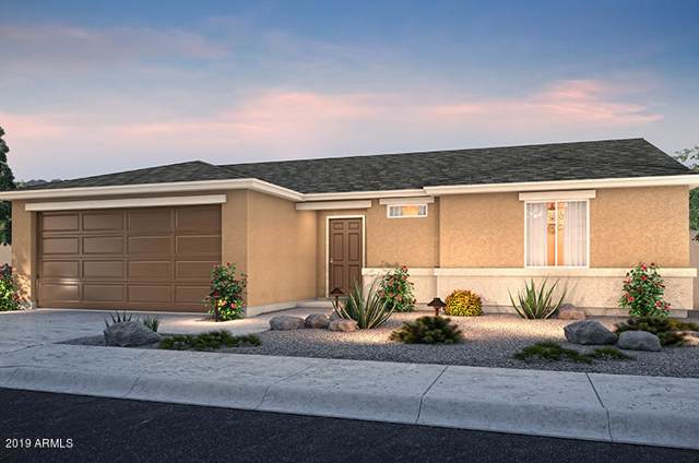 813 W Raymond Street, Coolidge, AZ 85128 (MLS #6006965) :: Yost Realty Group at RE/MAX Casa Grande