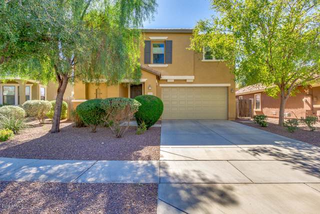 3565 E Terrace Avenue, Gilbert, AZ 85234 (MLS #6006972) :: Team Wilson Real Estate