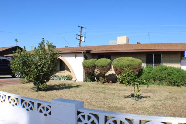 3834 W Tuckey Lane, Phoenix, AZ 85019 (MLS #6006974) :: The Kenny Klaus Team