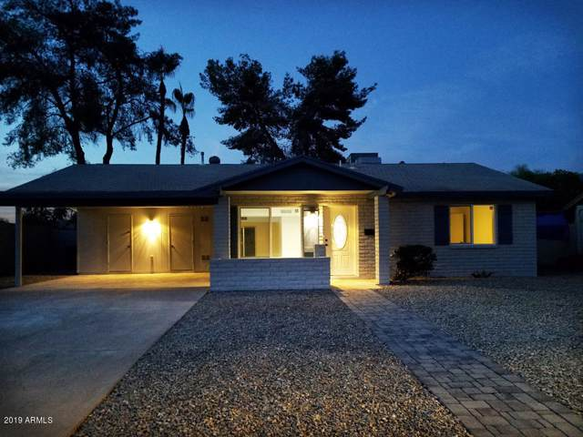 432 E Cornell Drive, Tempe, AZ 85283 (MLS #6006978) :: Santizo Realty Group
