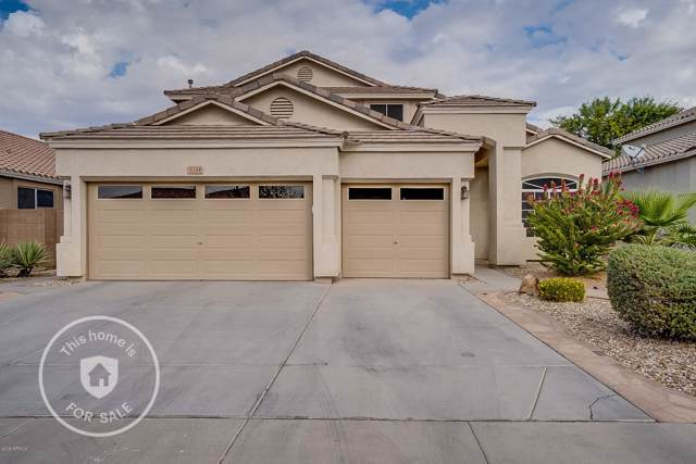 3236 W Shumway Farm Road, Phoenix, AZ 85041 (MLS #6006981) :: The Garcia Group