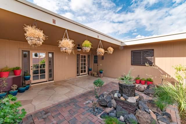 10852 W Buccaneer Drive, Sun City, AZ 85351 (MLS #6006984) :: Brett Tanner Home Selling Team