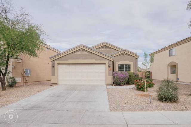 12946 W Mauna Loa Lane, El Mirage, AZ 85335 (MLS #6006988) :: Riddle Realty Group - Keller Williams Arizona Realty