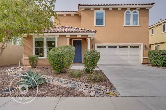 9128 S Beck Avenue, Tempe, AZ 85284 (MLS #6006993) :: Openshaw Real Estate Group in partnership with The Jesse Herfel Real Estate Group