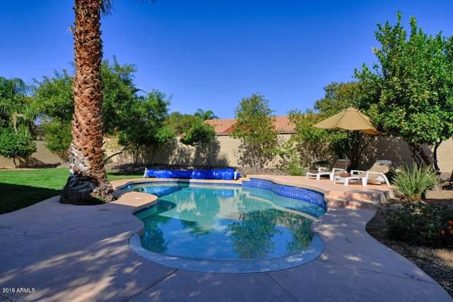 6066 E Betty Elyse Lane, Scottsdale, AZ 85254 (MLS #6006994) :: Riddle Realty Group - Keller Williams Arizona Realty