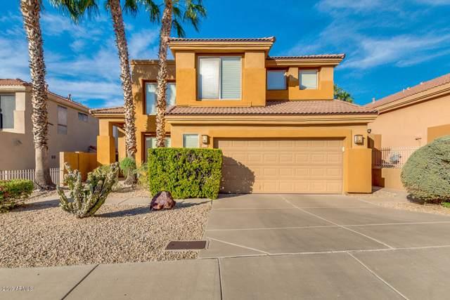 1260 E Voltaire Avenue, Phoenix, AZ 85022 (MLS #6006995) :: Scott Gaertner Group