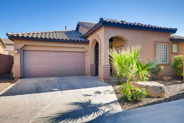 3943 E Pollack Street, Phoenix, AZ 85042 (MLS #6006997) :: Riddle Realty Group - Keller Williams Arizona Realty