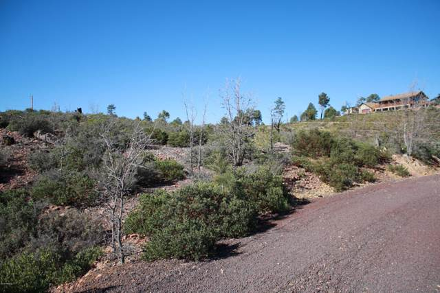 6250 Bull Elk Run, Show Low, AZ 85901 (MLS #6006999) :: Riddle Realty Group - Keller Williams Arizona Realty