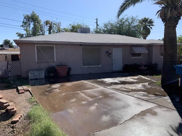 4711 W Monterosa Street, Phoenix, AZ 85031 (MLS #6007005) :: The Kenny Klaus Team