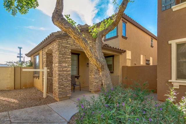 67 E Palomino Drive, Gilbert, AZ 85296 (MLS #6007008) :: Team Wilson Real Estate