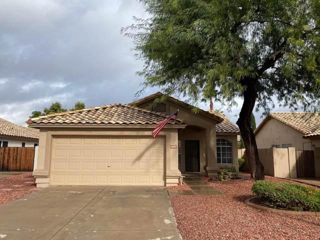 6926 W Via Del Sol Drive, Glendale, AZ 85310 (MLS #6007009) :: Riddle Realty Group - Keller Williams Arizona Realty