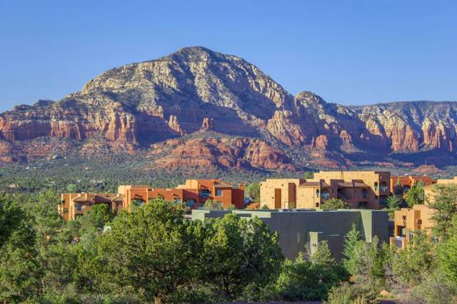 55 Northview Road #231, Sedona, AZ 86336 (MLS #6007012) :: The Kenny Klaus Team