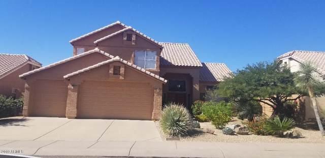 28116 N 110 Place, Scottsdale, AZ 85262 (MLS #6007017) :: My Home Group
