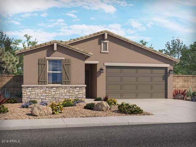 19753 N Casas Avenue, Maricopa, AZ 85138 (MLS #6007021) :: Yost Realty Group at RE/MAX Casa Grande
