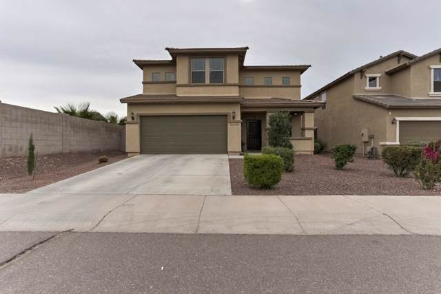 30999 W Weldon Avenue, Buckeye, AZ 85396 (MLS #6007038) :: Dijkstra & Co.