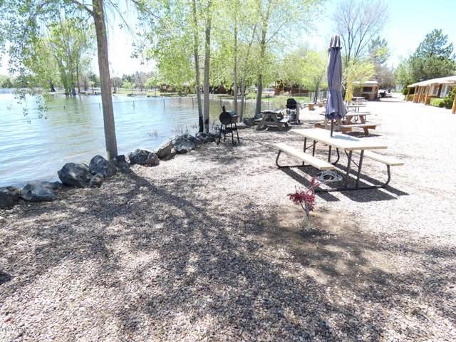 2677 Trout Road, Lakeside, AZ 85929 (MLS #6007044) :: Riddle Realty Group - Keller Williams Arizona Realty