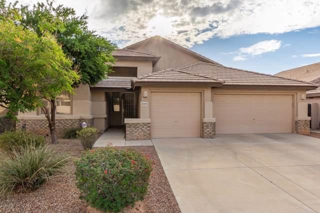 22209 N 49TH Street, Phoenix, AZ 85054 (MLS #6007046) :: Brett Tanner Home Selling Team