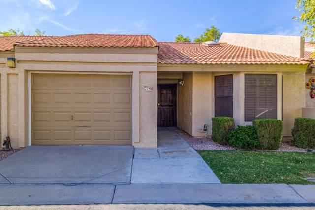 1021 S Greenfield Road #1139, Mesa, AZ 85206 (MLS #6007047) :: Dijkstra & Co.